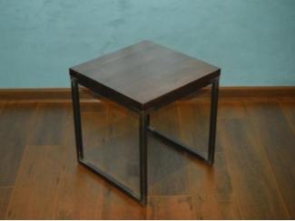 Табурет Бронко - Мебельная фабрика «Loft Zona»