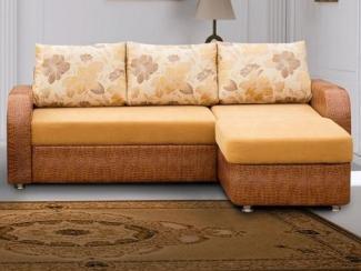 Диван угловой «Лиза 21» - Мебельная фабрика «Лиза», г. Краснодар