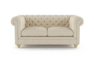 Диван классика Chester - Импортёр мебели «СофаРумс (Германия)»