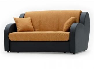 Прямой диван Барон - Мебельная фабрика «Москва»