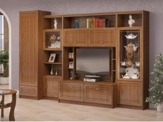 Гостиная Лондон - Мебельная фабрика «Ижмебель»