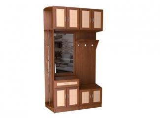Прихожая  ВИЗИТ-1 - Мебельная фабрика «Красивый Дом»