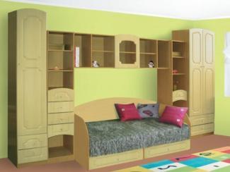 детская Лора - Мебельная фабрика «Долес»