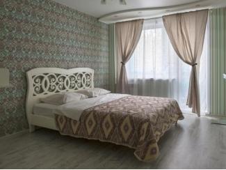 Кровать Париж - Мебельная фабрика «Эдем-Самара»