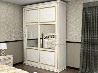 Шкаф-купе LIRONA 2ST - Мебельная фабрика «Rila»