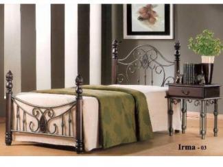Кровать IRMA
