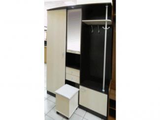 Прихожая Салют-3 - Салон мебели «РусьМебель»