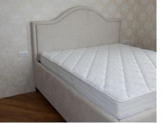 Кровать без подъемного механизма - Мебельная фабрика «Furniture Design»