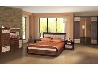 Спальня Сафари
