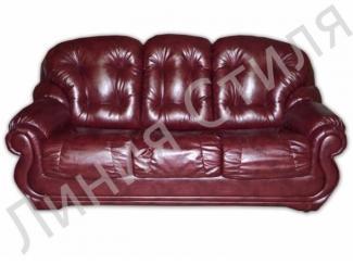Прямой диван Цезарь - Мебельная фабрика «Линия Стиля», г. Челябинск