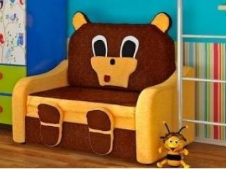 Детский диван Мишка - Мебельная фабрика «Арива»