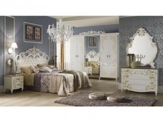 Спальный гарнитур  Анжелика