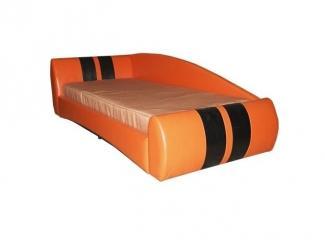 Кровать Спортивная - Мебельная фабрика «Мебель эконом»