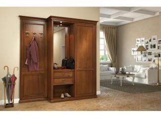 Прихожая 054 - Мебельная фабрика «Mr.Doors»