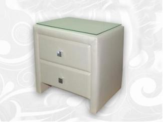 Прикроватная тумба - Мебельная фабрика «ULMATRASI»