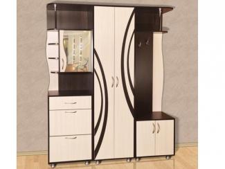 Прихожая ПР13 - Мебельная фабрика «Вестра»