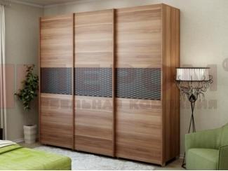 Шкаф-купе №1  - Мебельная фабрика «Лером»