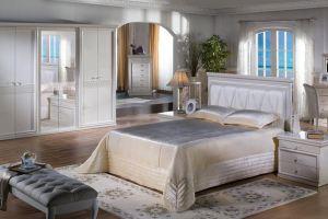 Спальный гарнитур barok - Импортёр мебели «AP home»