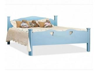 КРОВАТЬ КМК-140  - Мебельная фабрика «Домашняя мебель»