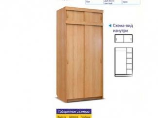 Шкаф купе (1.2) - Мебельная фабрика «Премьер мебель»