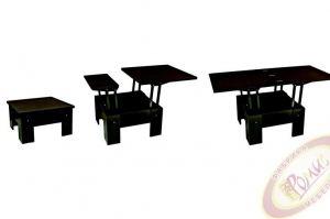 Стол обеденный СТ-6 - Мебельная фабрика «Ромис», г. Краснодар
