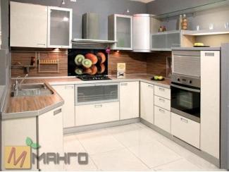 Светлая кухня Марго - Мебельная фабрика «Манго»