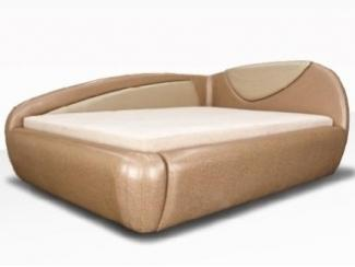 Кровать в спальню Соната  - Мебельная фабрика «Димир»