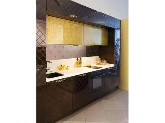 Кухонный гарнитур прямой Луи-2 - Мебельная фабрика «Камеа»