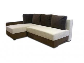 Угловой диван Джоконда 5 - Изготовление мебели на заказ «Мак-мебель», г. Санкт-Петербург