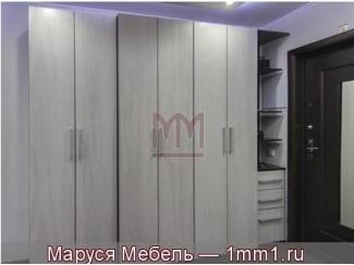 Узкая прихожая - Мебельная фабрика «Маруся мебель», г. Москва