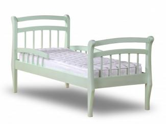Детская кровать «Малыш» - Мебельная фабрика «Кадичи»