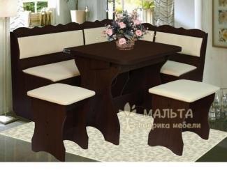 Обеденная группа - Мебельная фабрика «Мальта»