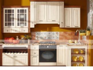 Кухня Веда - Мебельная фабрика «Спутник стиль»