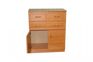 Комод - тумба - Мебельная фабрика «Колпинская мебель»