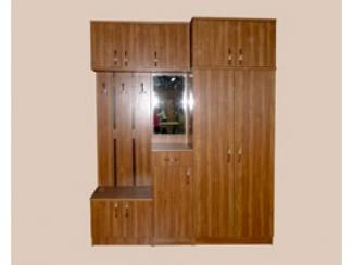 Прихожая 03 - Мебельная фабрика «Мартис Ком»
