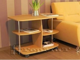 Журнальный стол ЖС 2 - Мебельная фабрика «Термит»