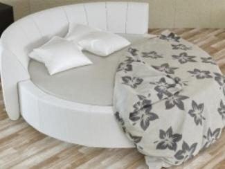 Кровать Индра - Мебельная фабрика «Фиеста-мебель»