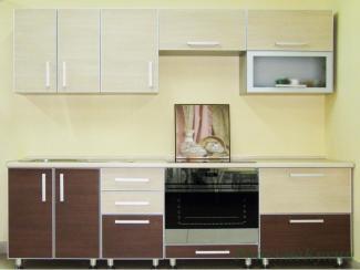 Кухня прямая Кассандра - Мебельная фабрика «Райские Кухни»