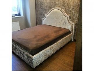 Кровать Селеста  - Мебельная фабрика «Аванта», г. Ульяновск