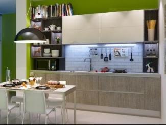 Кухня прямая Verona arkobalena - Мебельная фабрика «Zetta»