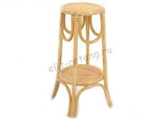 Табурет высокий - Импортёр мебели «Элит-Ротанг (Индонезия)»