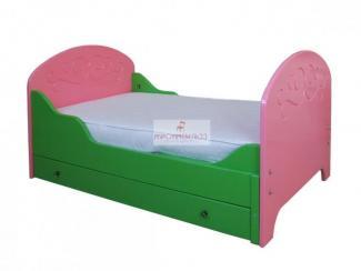 Кровать Рита трансформер - Мебельная фабрика «МуромМебель (ИП Баранихина Г.И.)»