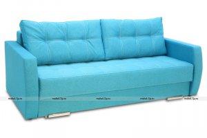 Раскладной диван МВС Бостон Тройка еврокнижка - Мебельная фабрика «Фабрика МВС»