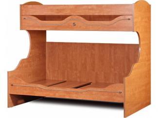 Кровать двухъярусная Н-38 - Мебельная фабрика «Прагматика»