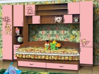 Детская Умка-3 - Мебельная фабрика «Прометей»