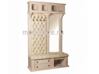Прихожая Тауэр Гранд 4 стойка - Импортёр мебели «MEB-ELITE (Китай)»