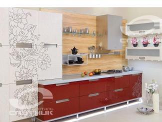Кухня Вальда - Мебельная фабрика «Спутник стиль»
