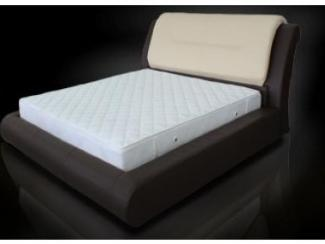 Кровать Элит-31 - Оптовый мебельный склад «АСМ-мебель»