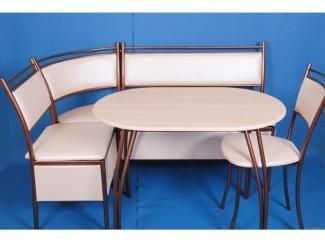 Обеденная группа Марсель - Мебельная фабрика «Мебель-Опт»