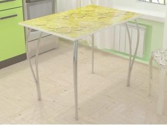 Обеденный стол с фотопечатью - Мебельная фабрика «Вита-мебель»